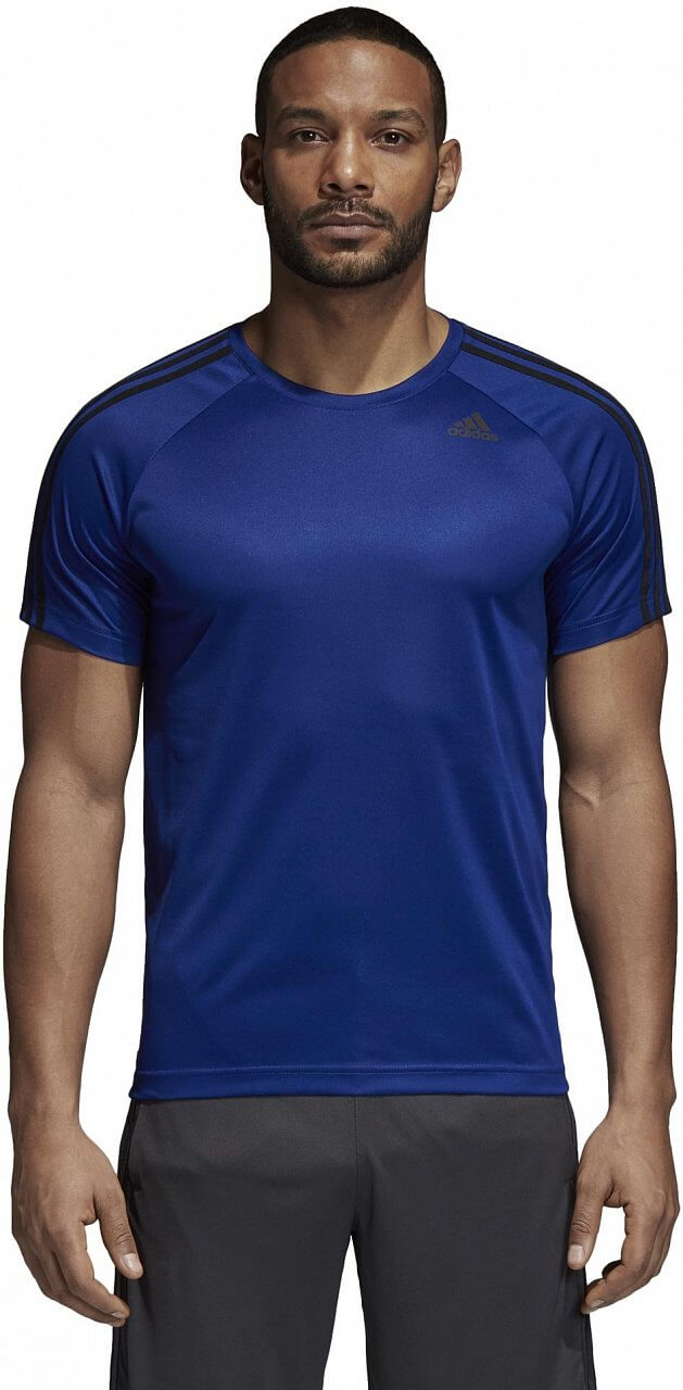 Pánské sportovní tričko adidas Design to Move Tee 3S