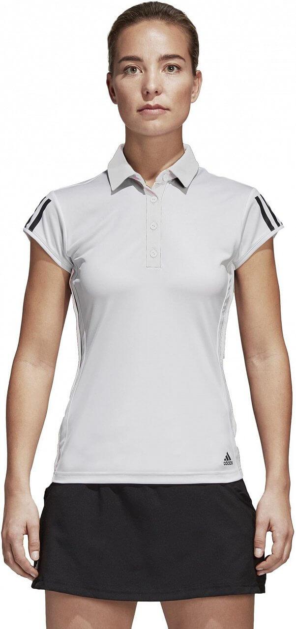 Dámské sportovní tričko adidas Club 3S Polo
