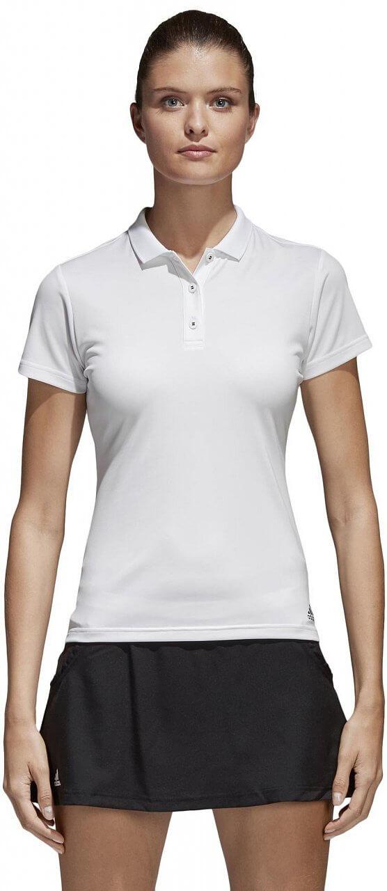 Dámské sportovní tričko adidas Club Polo