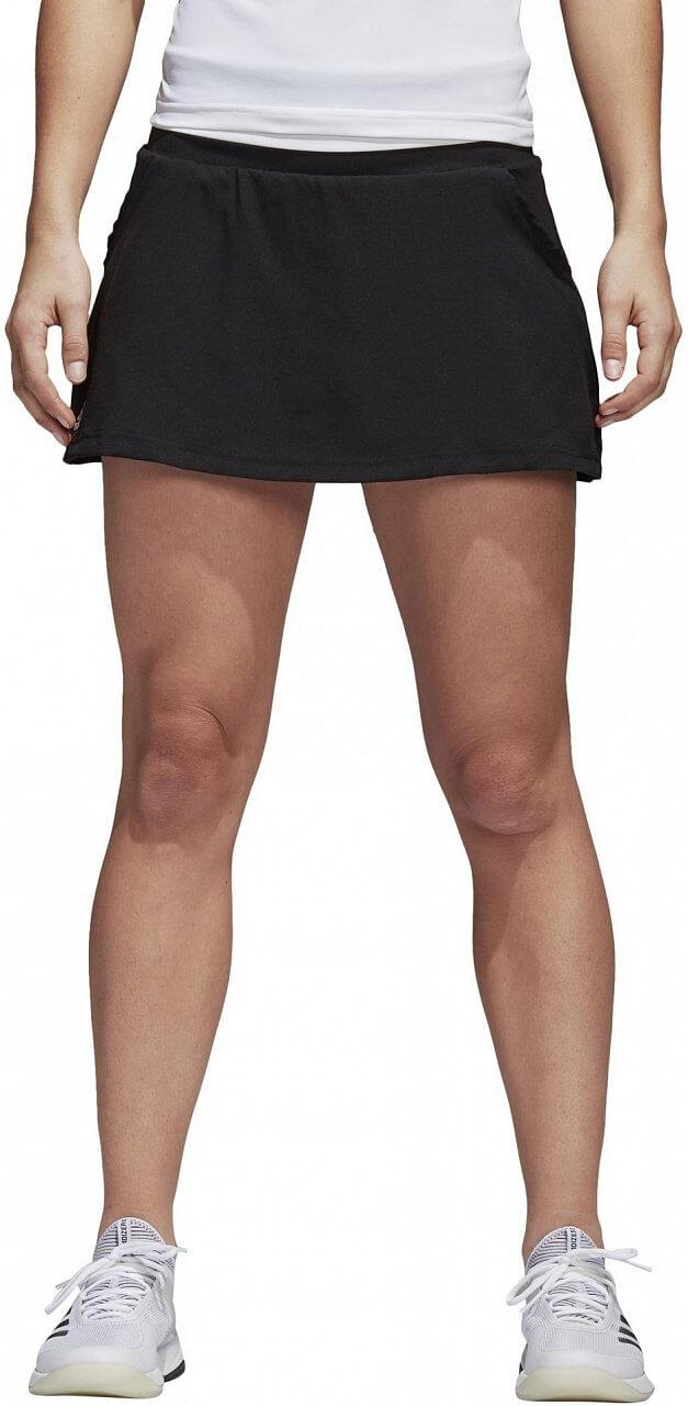 Dámská tenisová sukně adidas Club Skirt