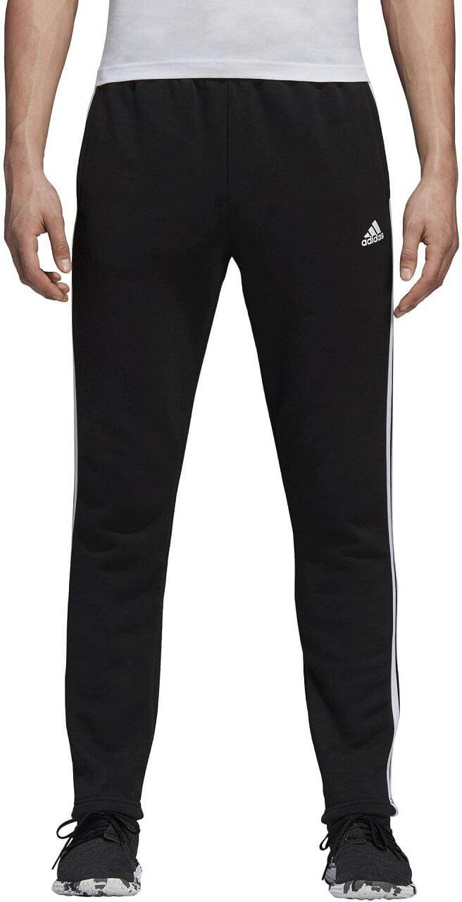 Pánské sportovní kalhoty adidas Essentials 3S S Pant Fleece