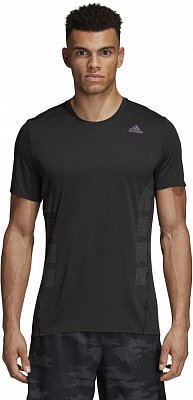 5176222afe Pánské běžecké tričko adidas Supernova Short Sleeve Tee Men Reflective