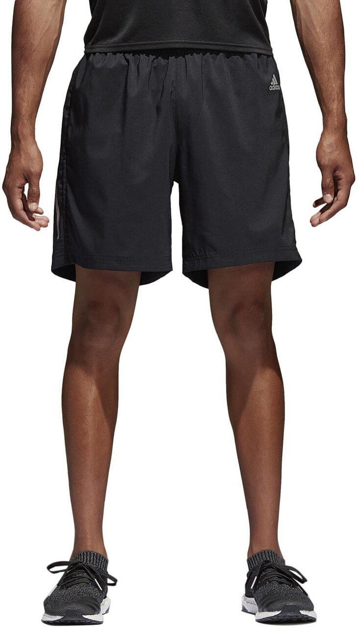 Pánské běžecké kraťasy adidas Run Short Men