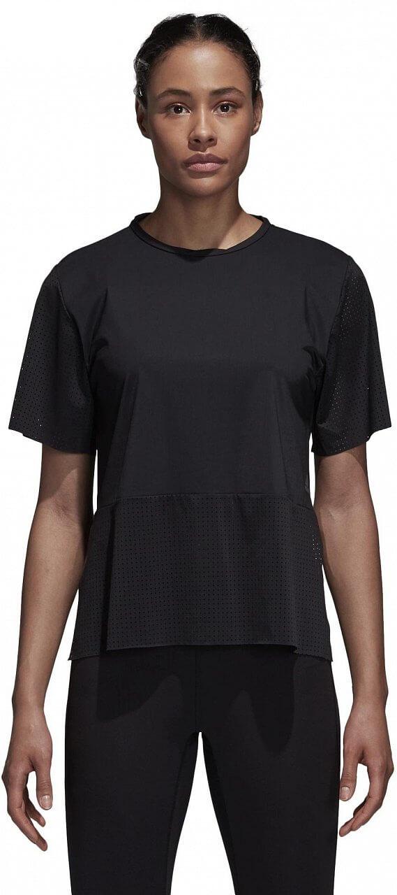 Dámské sportovní tričko adidas Tech Tee