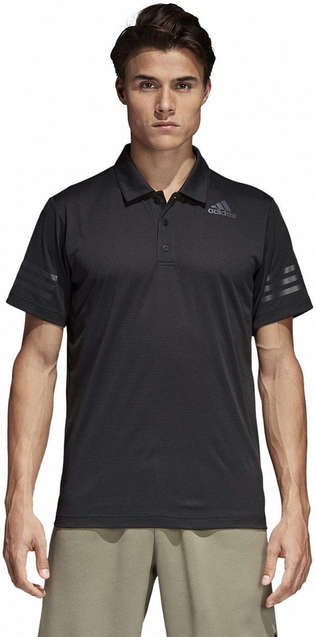 Pánské sportovní tričko adidas Climacool Polo