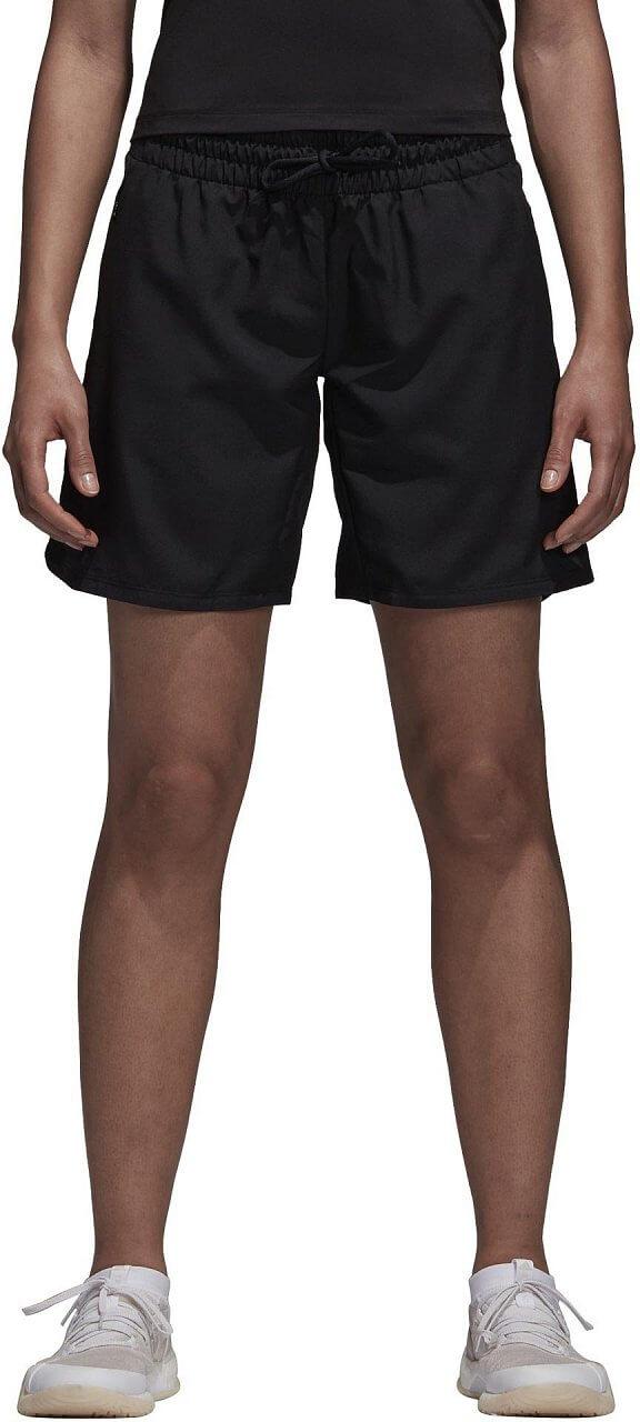 Dámské sportovní kraťasy adidas Knee Length Short