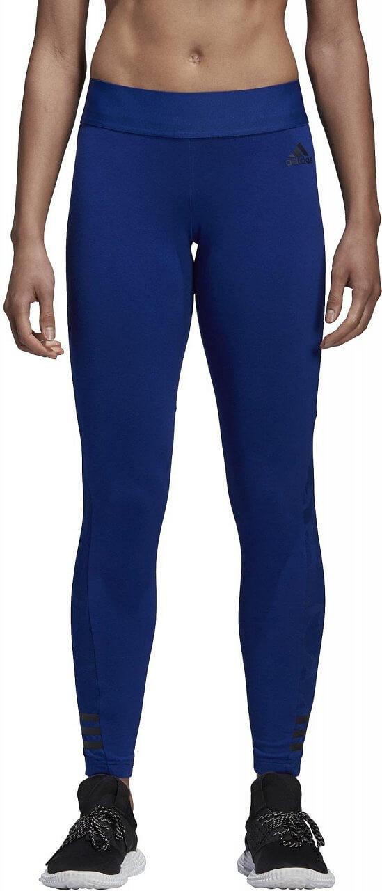 Dámské sportovní kalhoty adidas Women ID Mesh Tight
