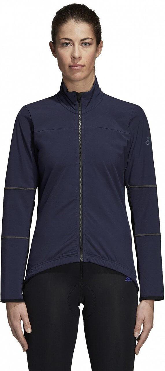 Dámská sportovní bunda adidas Women Climaheat Winter Jacket