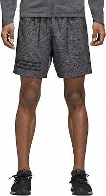 Pánske športové kraťasy adidas 4KRFT Short Climacool 6a43635f44d