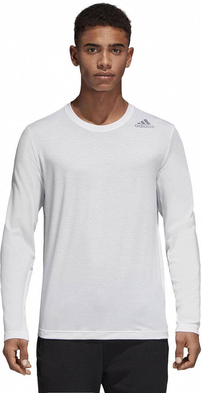 Pánské sportovní tričko adidas FreeLift Prime Tee Long Sleeve
