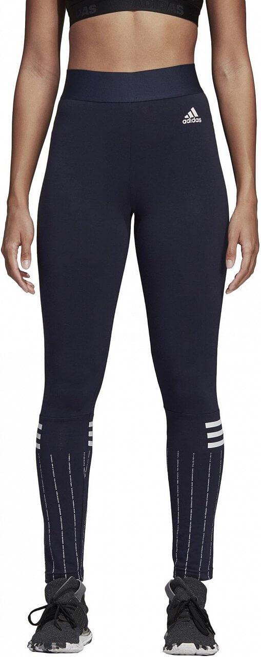 Dámské sportovní kalhoty adidas Sport ID Printed Tight