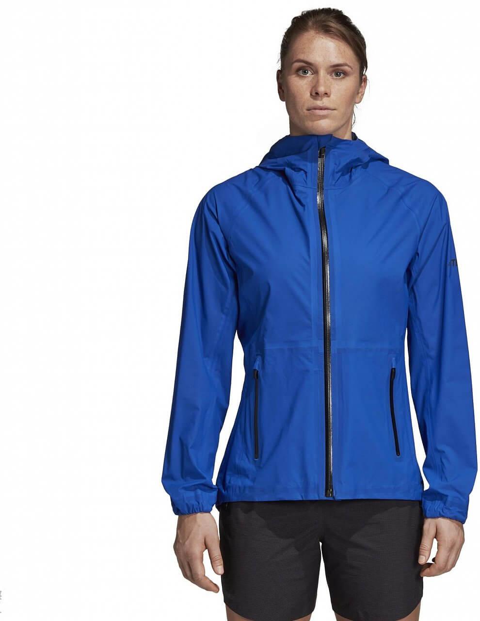 Dámská sportovní bunda adidas W Agravic 3L Jacket