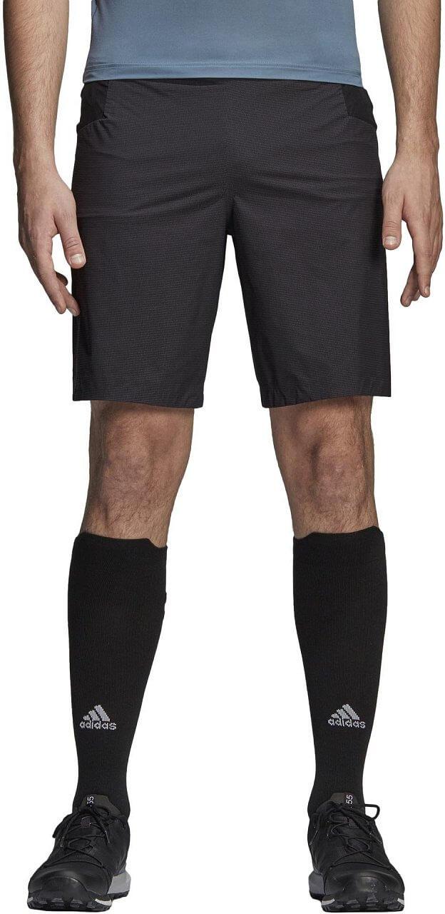 Pánské sportovní kraťasy adidas Agravic Shorts