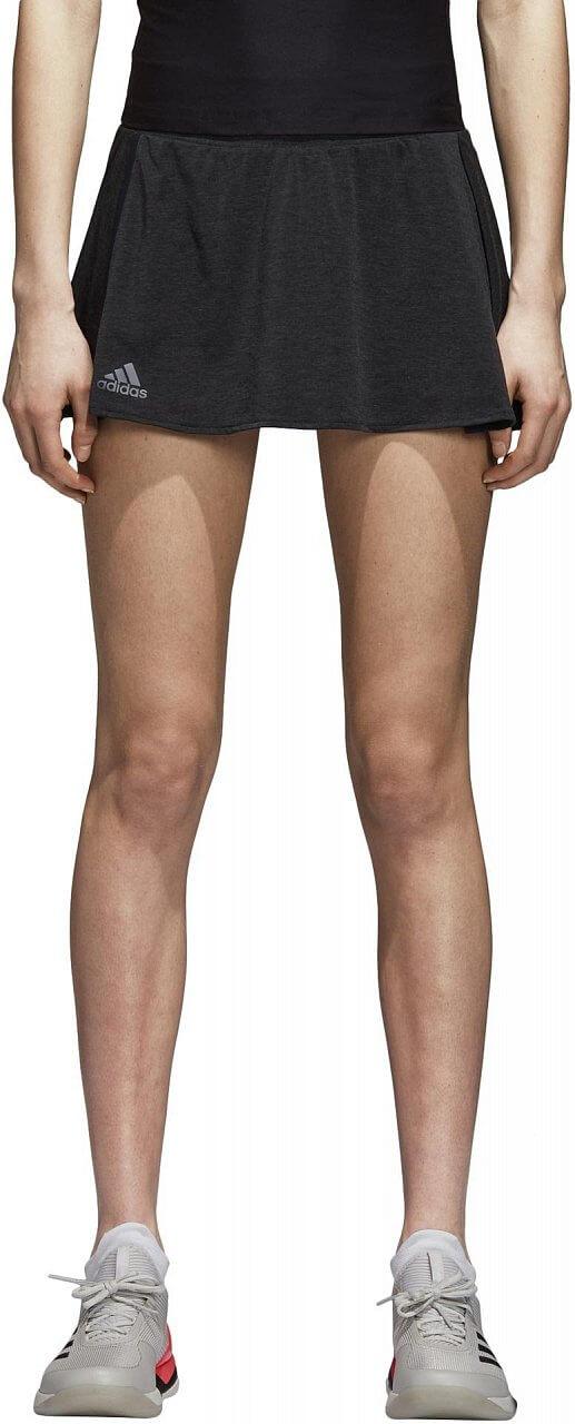 Dámská tenisová sukně adidas Barricade Skirt
