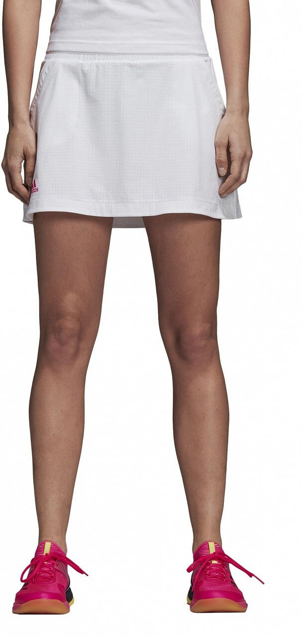 Dámská tenisová sukně adidas Seasonal Skirt
