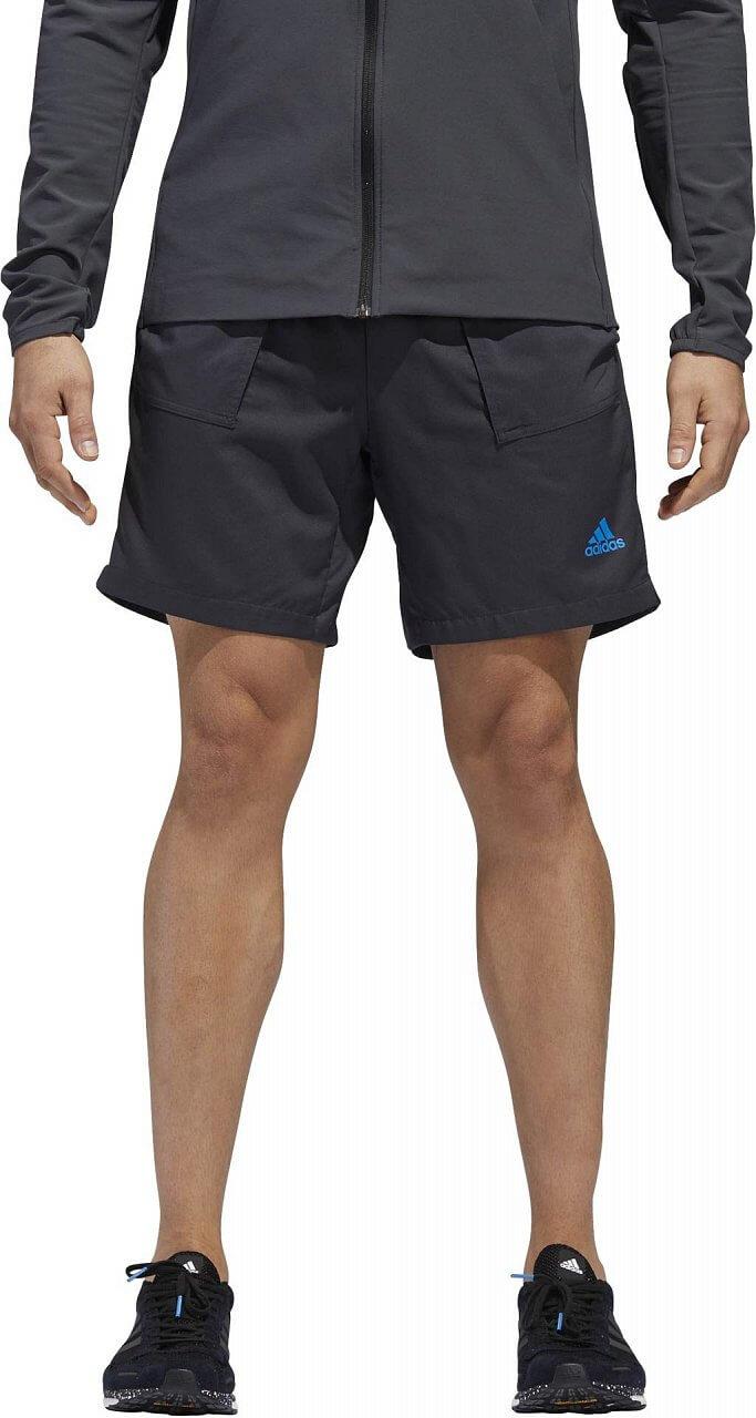 Pánské běžecké kraťasy adidas Supernova TKO Light Shorts Men