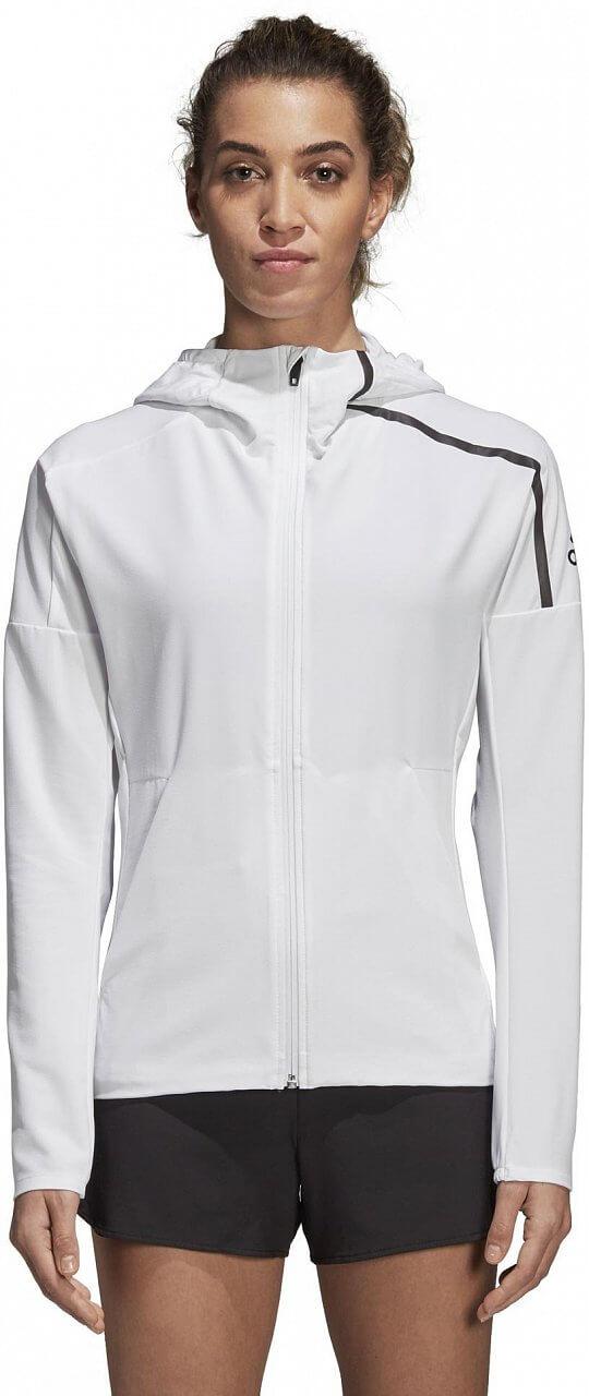 Dámská běžecká bunda adidas ZNE Run Jacket Women