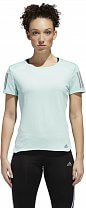 adidas Response Short Sleeve Tee Women