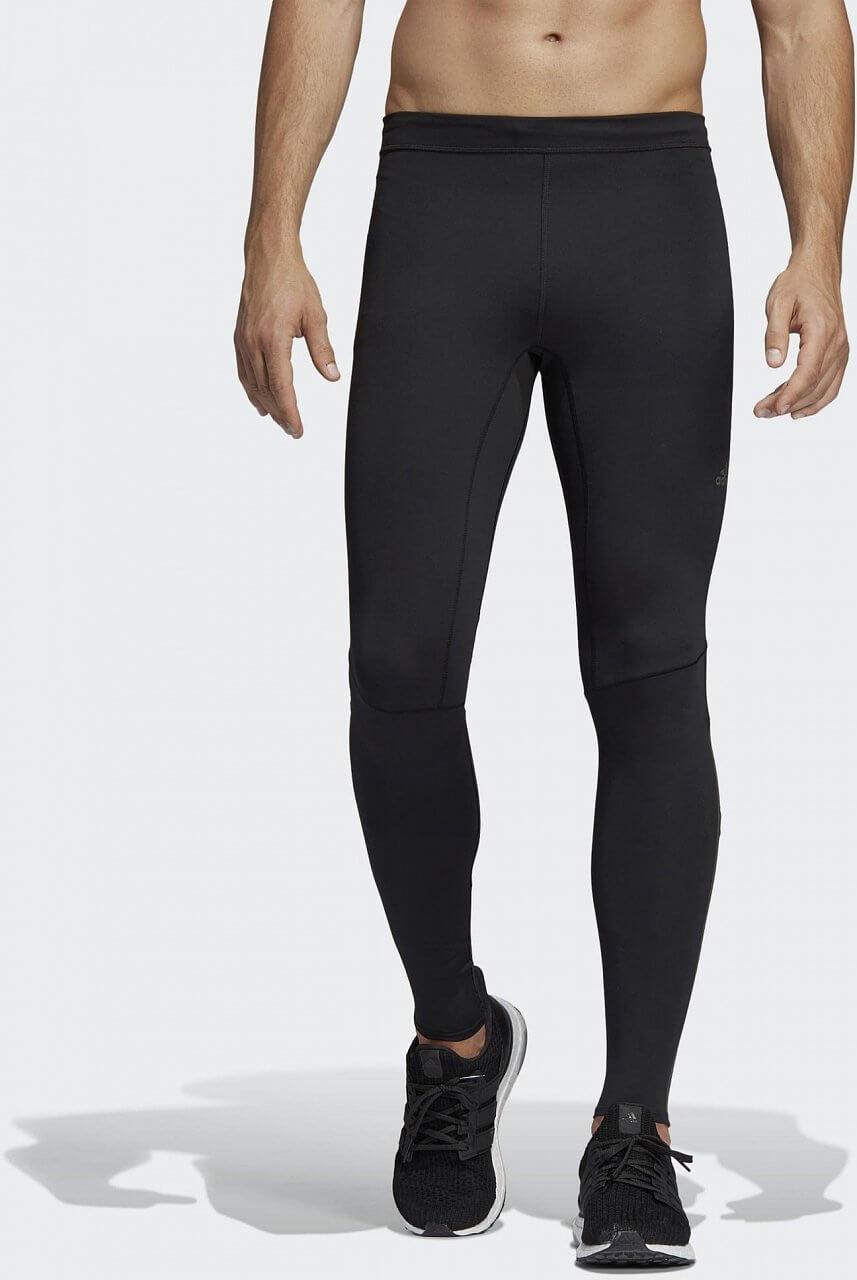 Pánské běžecké kalhoty adidas Supernova Long Tight Men