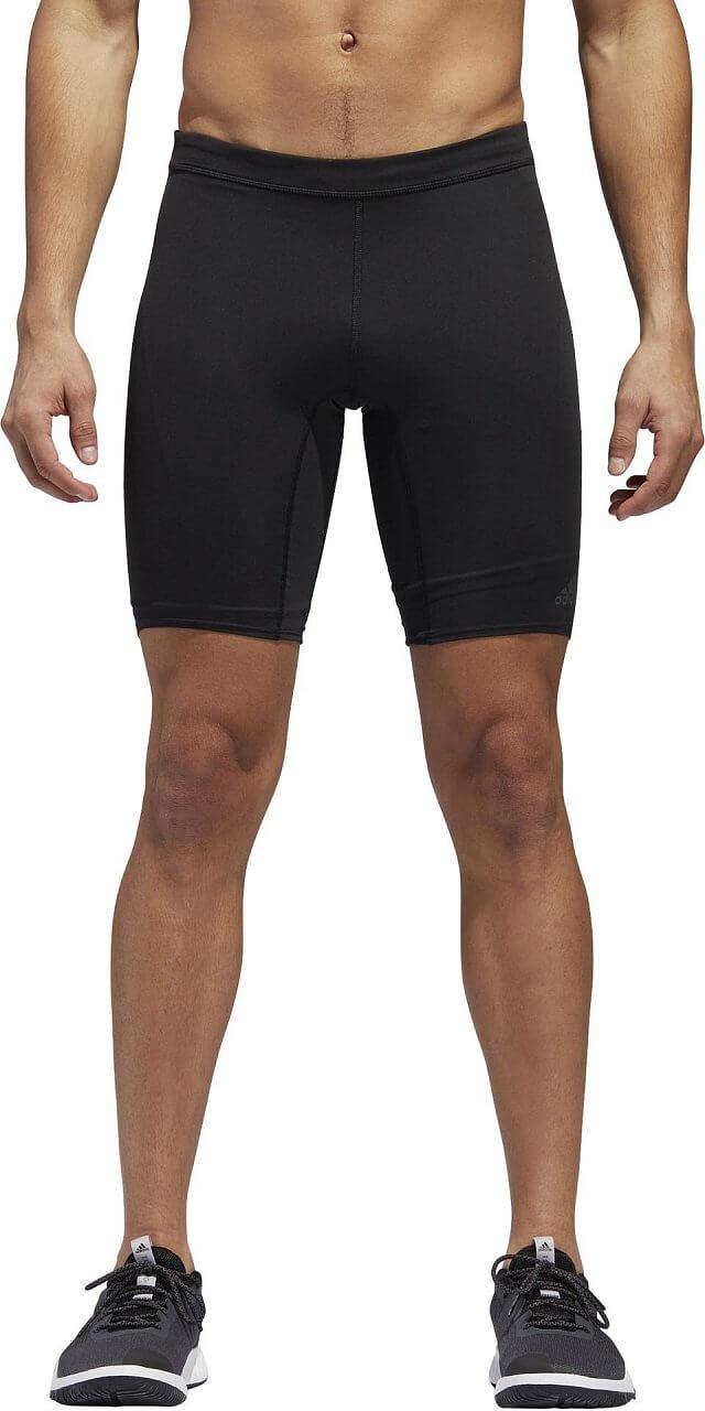 Pánské běžecké kraťasy adidas Supernova Short Tight Men