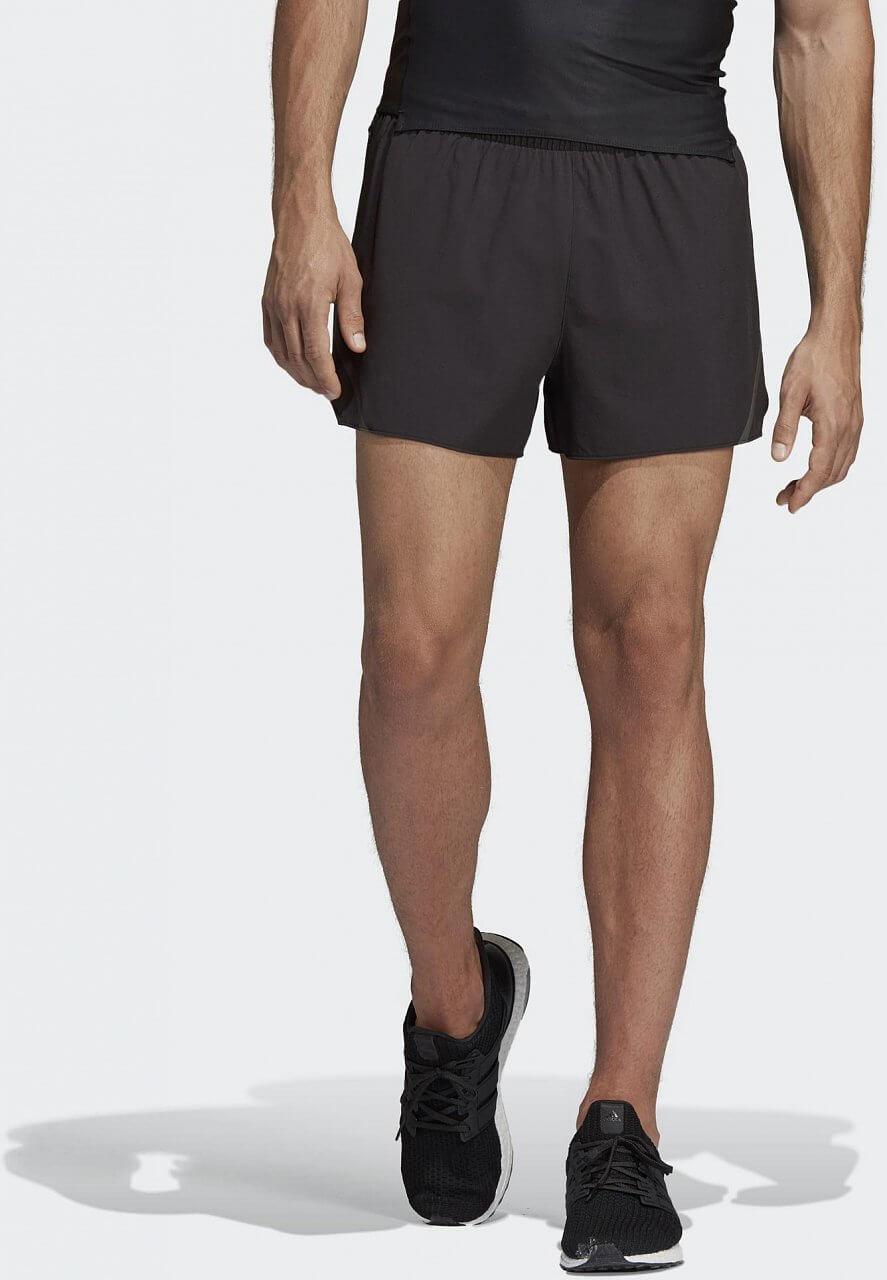 Pánské běžecké kraťasy adidas Supernova Split Short Men
