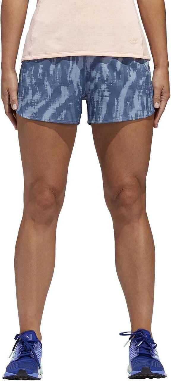 Dámské běžecké kraťasy adidas Saturday Short Womens