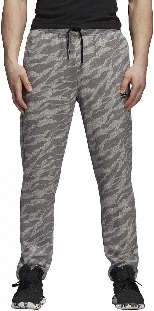 Pánské sportovní kalhoty adidas Essentials AOP Pant