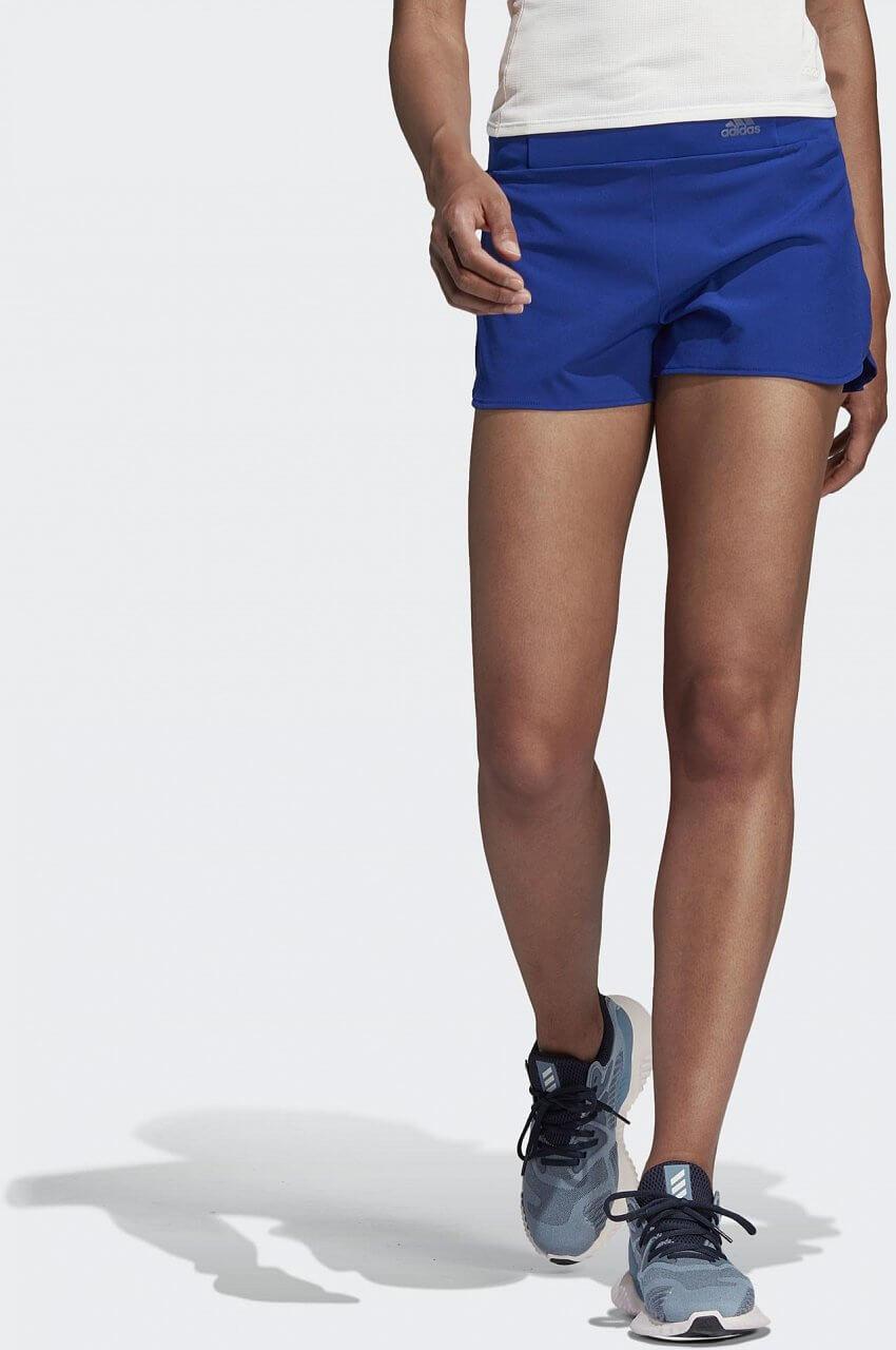 Dámské běžecké kraťasy adidas Saturday Short Women