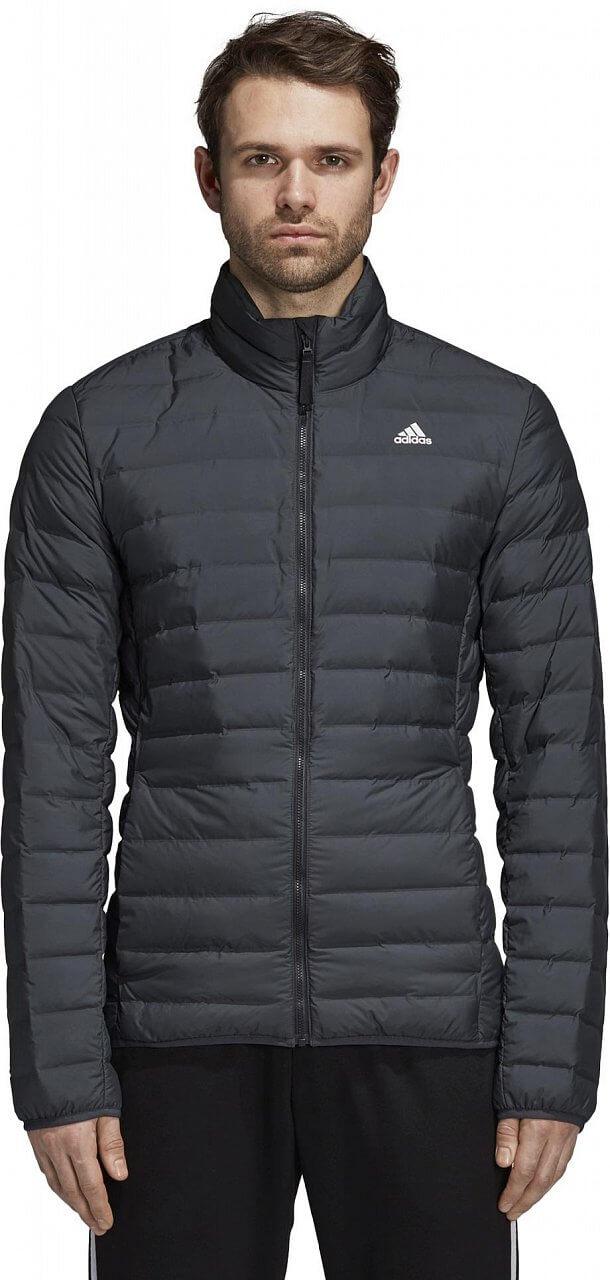 Pánská sportovní bunda adidas W Varilite Soft Jacket