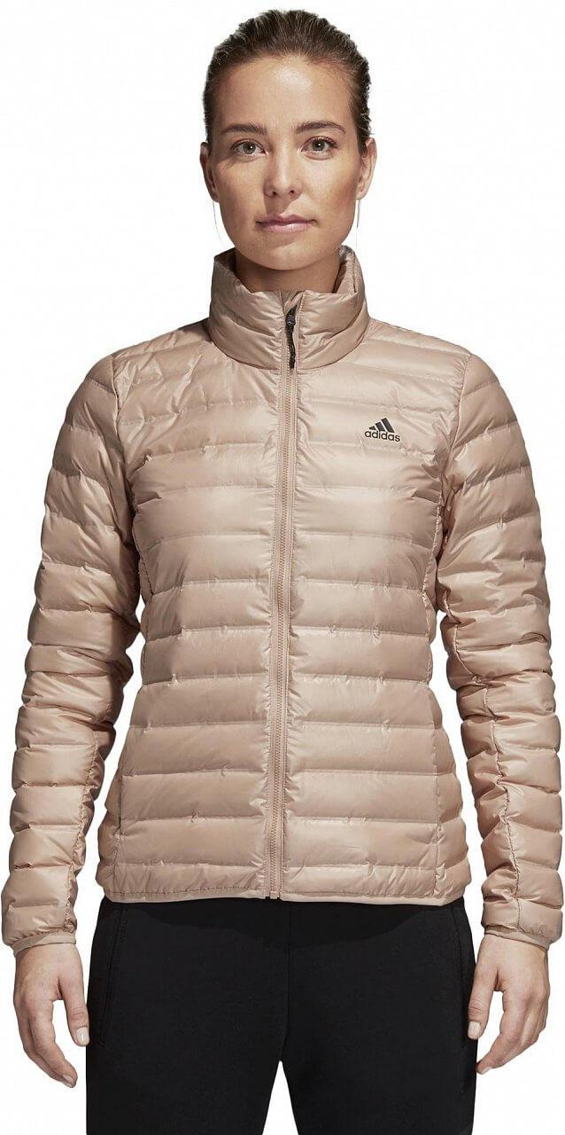 adidas Women Varilite Down Jacket. Dámska športová bunda 220d0e7d2c5
