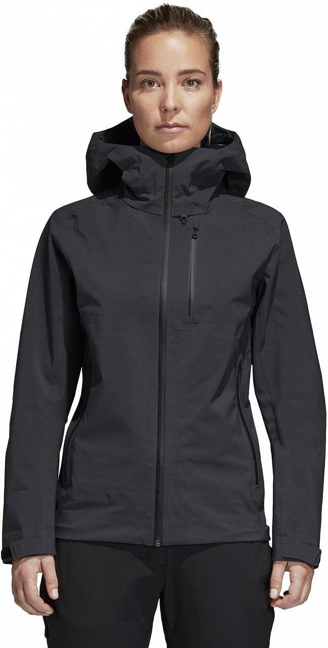 Dámská sportovní bunda adidas W Parley 3L Jacket