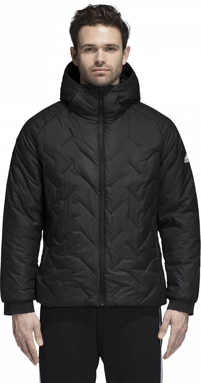 Pánská sportovní bunda adidas BTS Jacket