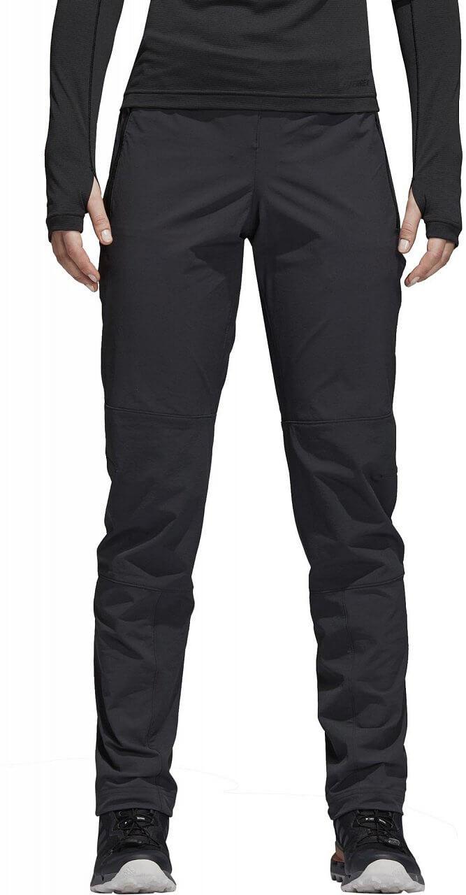 Dámské sportovní kalhoty adidas W Multi Pants