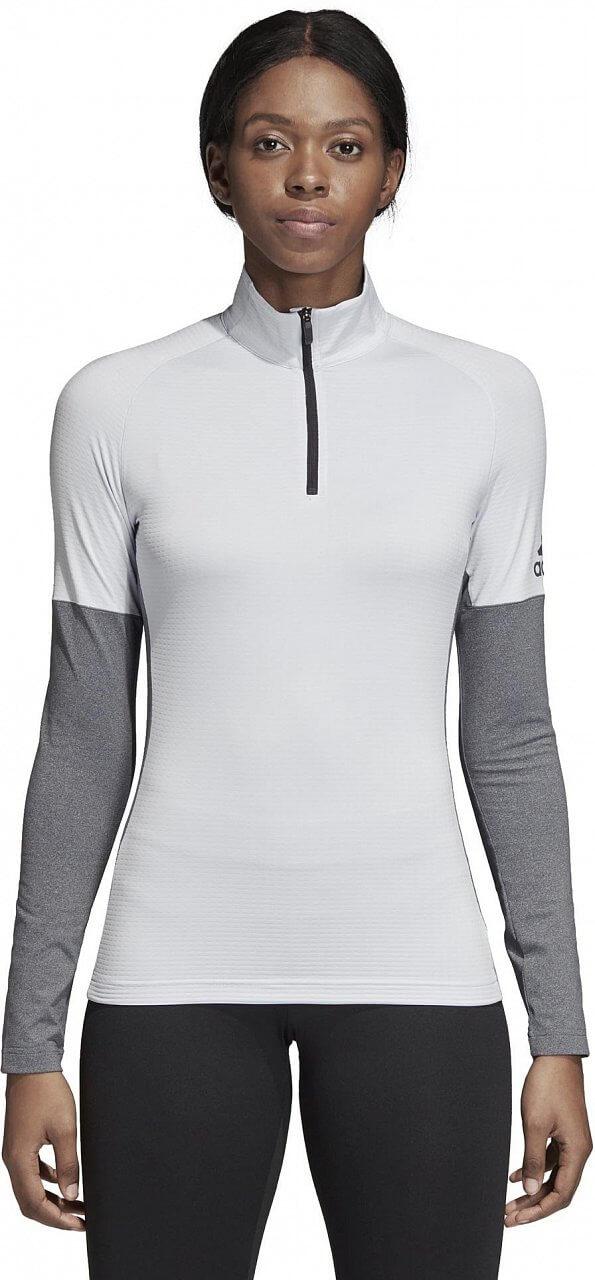 Dámské sportovní tričko adidas Xperior Active Top Women