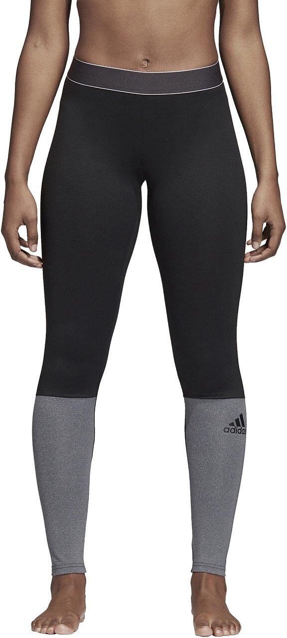 Dámské sportovní kalhoty adidas Xperior Tights Women