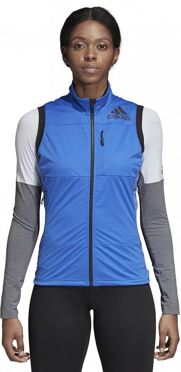 Dámská sportovní vesta adidas Xperior Vest Women