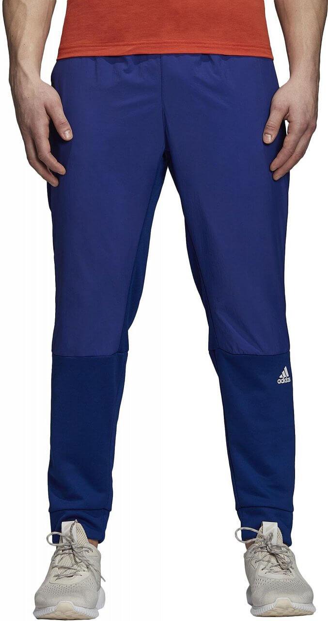 Pánské sportovní kalhoty adidas M ID Hybrid Pant