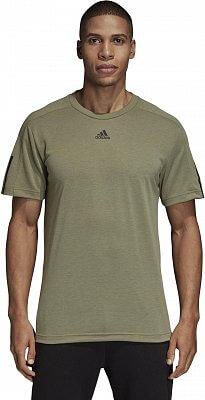 189c80c92ee4 Pánske športové tričko adidas M ID Stadium 3S Tee