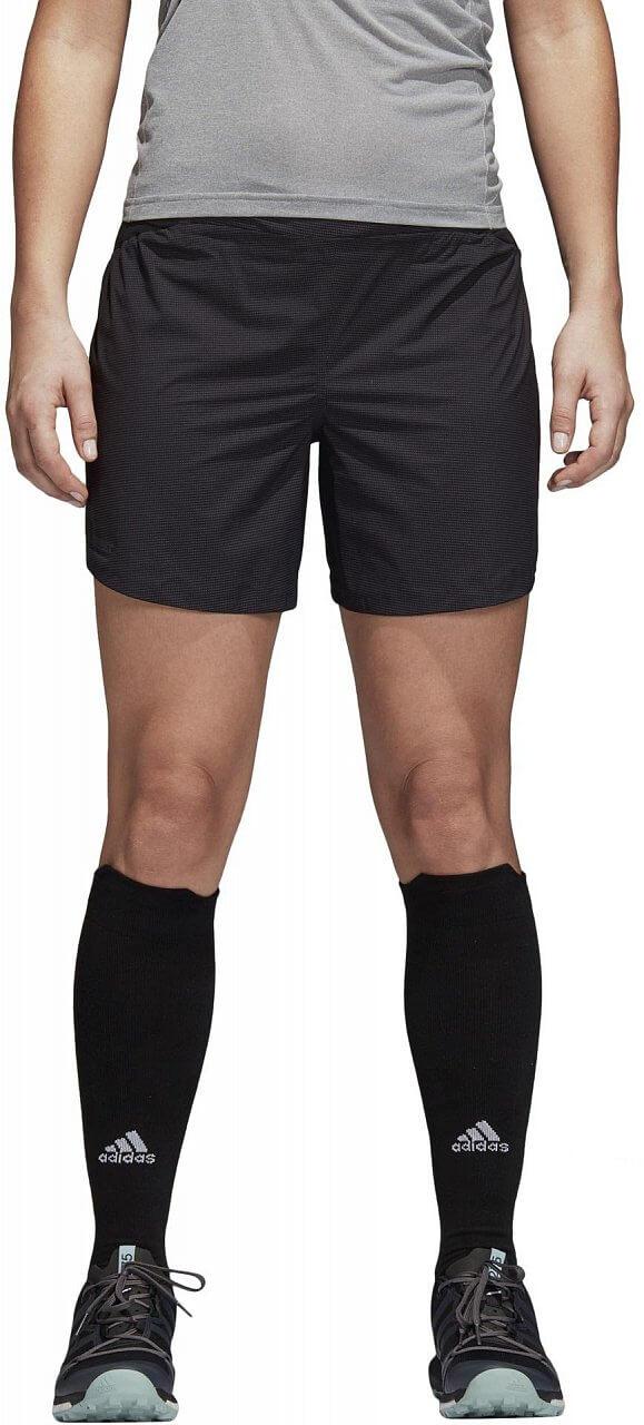 Dámské sportovní kraťasy adidas W Agravic Short