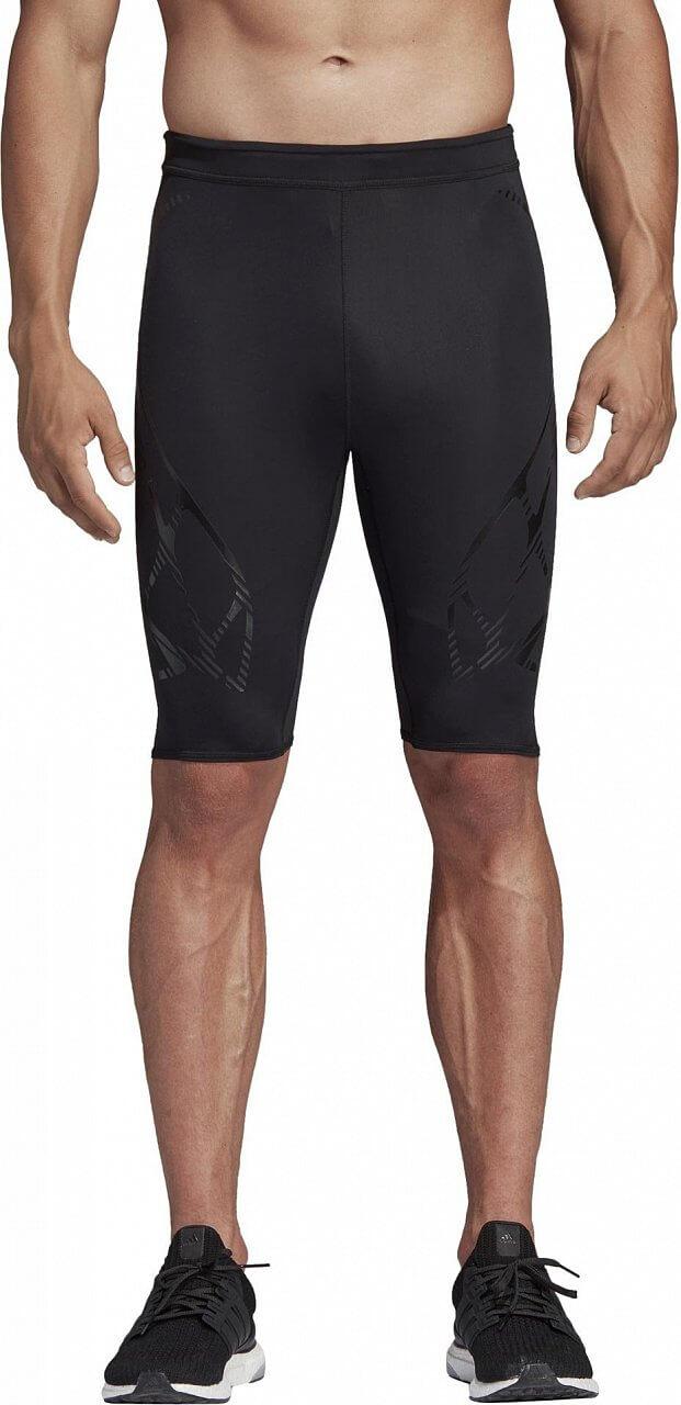 Pánské běžecké kraťasy adidas Adizero Pasley Sprintweb Short Tight Men