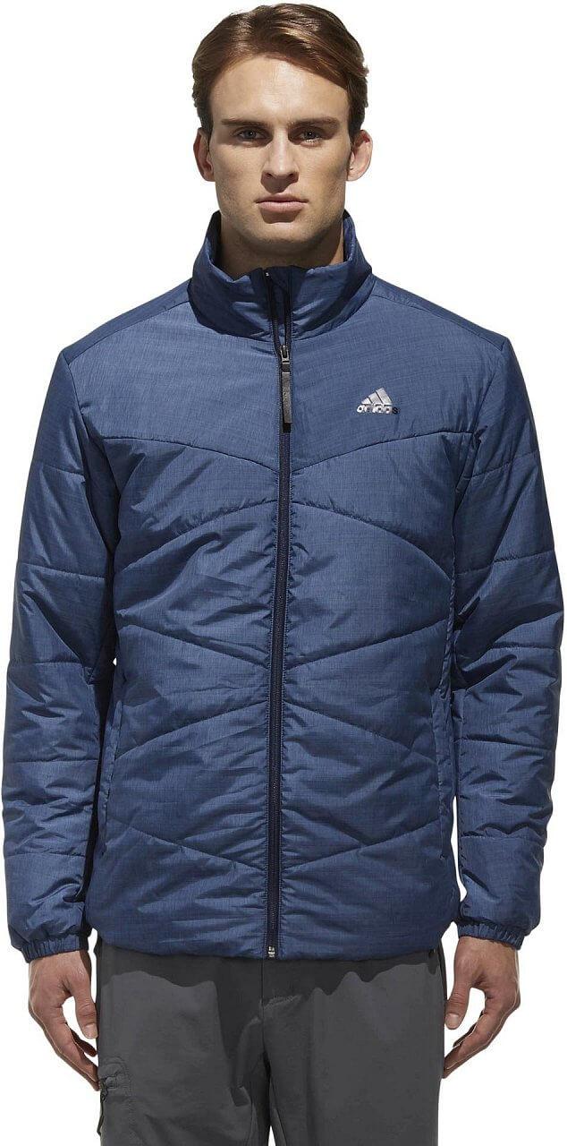 Pánská sportovní bunda adidas BSC INS Jacket