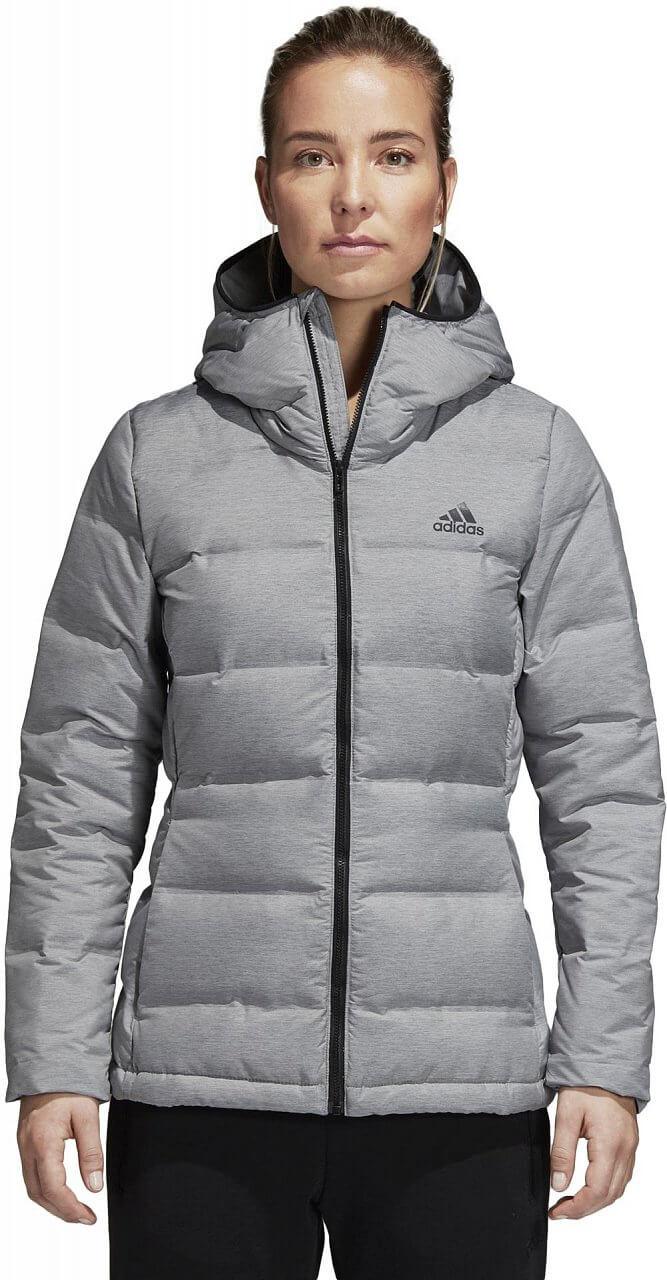 Dámská sportovní bunda adidas W Helionic Mel