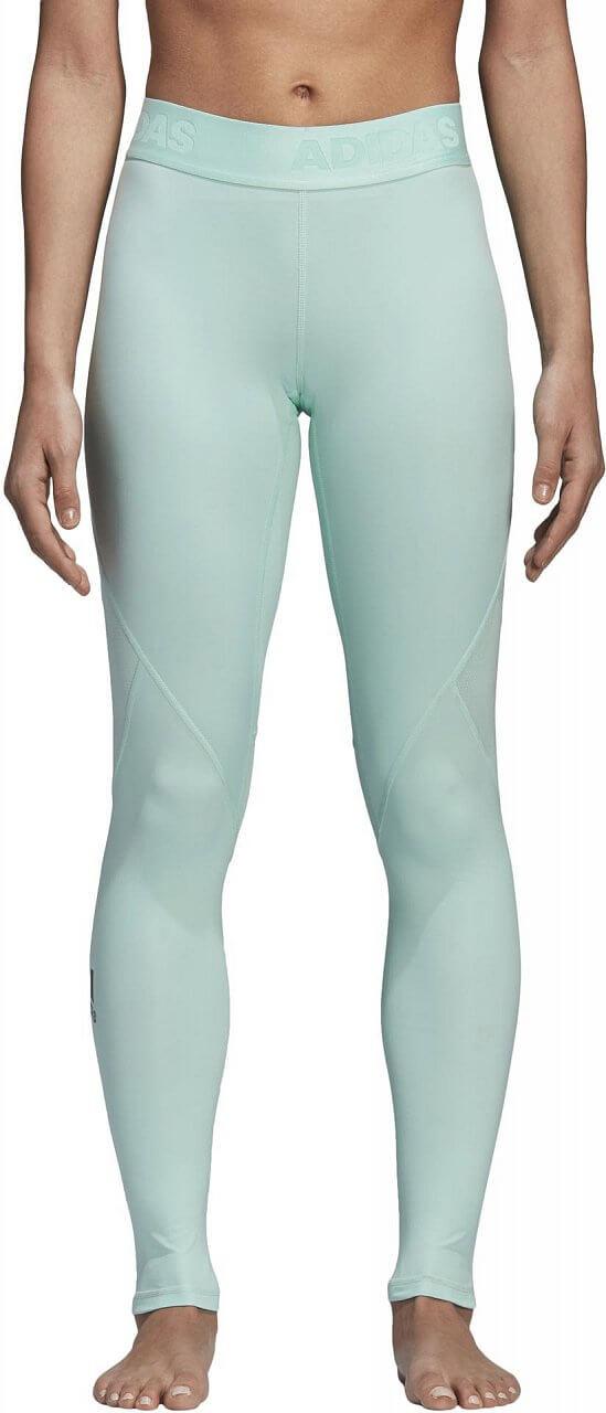 Dámské sportovní kalhoty adidas Alphaskin Sport Long Tight