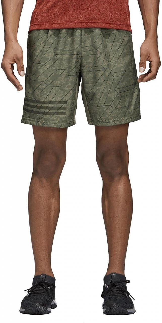 Pánské sportovní kraťasy adidas 4KRFT Short Climacool Shorts
