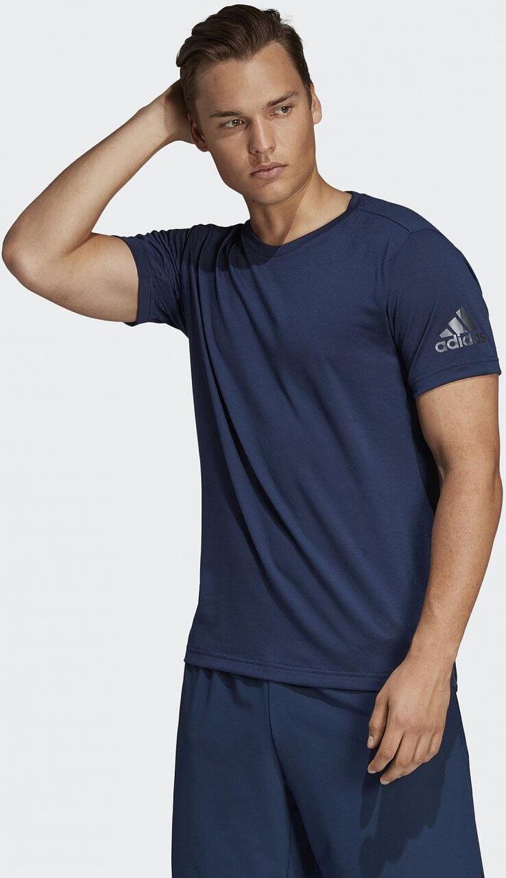 Pólók adidas FreeLift Tee Prime