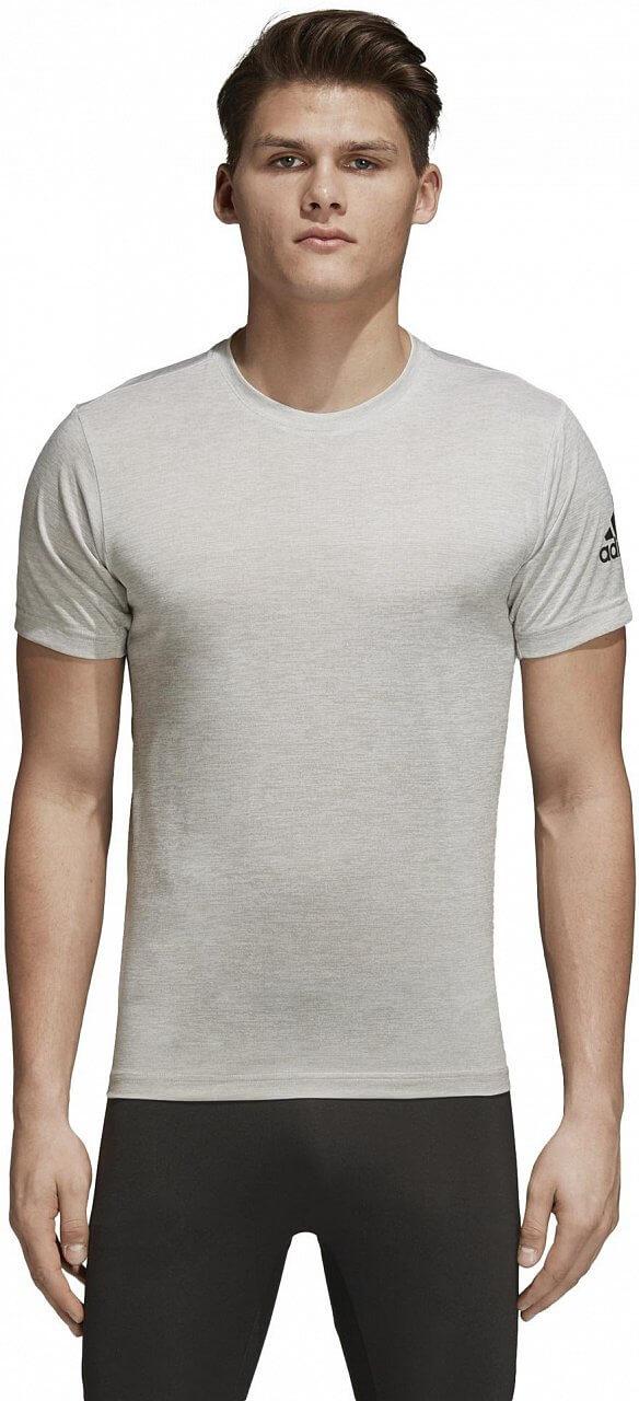 Pánské sportovní tričko adidas FreeLift Gradient Tee