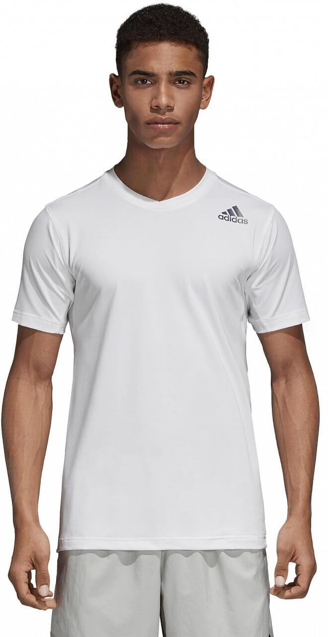 Pánské sportovní tričko adidas FreeLift fitted Elite Tee