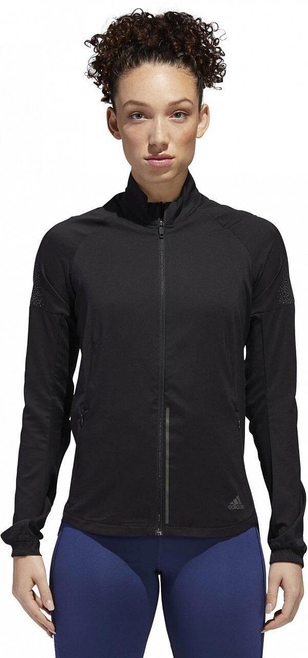 Kabátok adidas Confident 3 Season Jacket Women 1