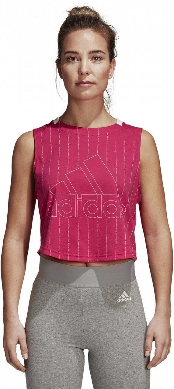 Trikók adidas Sport ID Tank