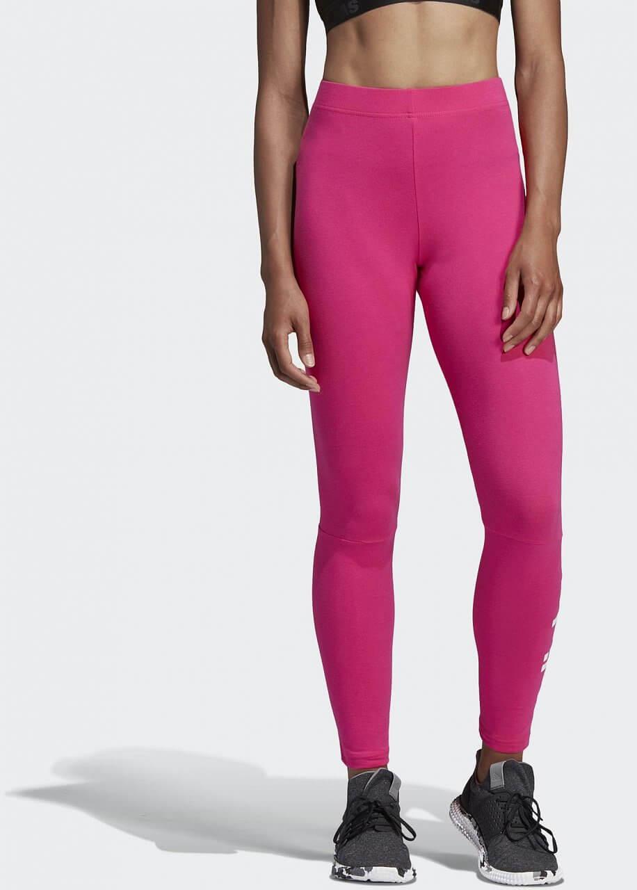 Dámské sportovní kalhoty adidas Essentials Linear Tight